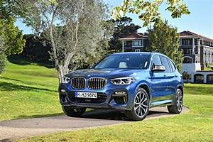 Bmw X3 G01 : review 2018 g01 bmw x3 m40i xdrive30d sampled in portugal reviews ~ Dode.kayakingforconservation.com Idées de Décoration