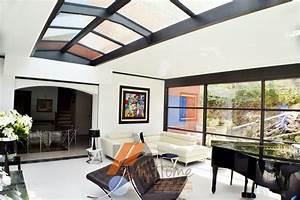 Veranda Verriere : installateur de v randa toiture plate avec verri re ~ Melissatoandfro.com Idées de Décoration