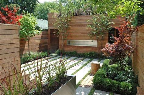 Kleinen Garten Gestalten Kleinen Garten Mit Steinen Gestalten