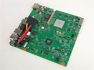 Xbox 360 S Motherboard Replacement