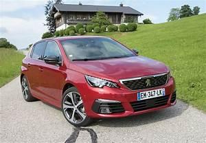 Peugeot 308 Restylée 2018 : nuevo peugeot 308 2018 2019 2020 opiniones prueba precios cocheando ~ Gottalentnigeria.com Avis de Voitures