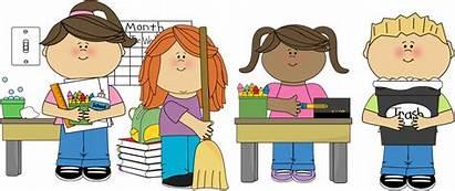 Substitute Clipart Helper Student Homework