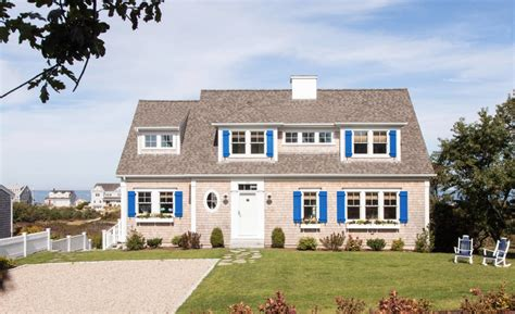 What Makes A Home Style Defining The Cape Cod Home