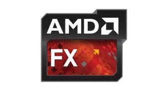 AMD FX Logo Download - AI - All Vector Logo