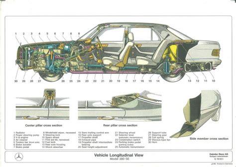 diagramphoto   engine mercedes benz forum