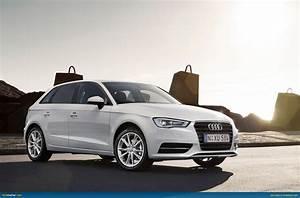 Audi A3 Tfsi : 2013 audi a3 sportback australian pricing specs ~ Gottalentnigeria.com Avis de Voitures
