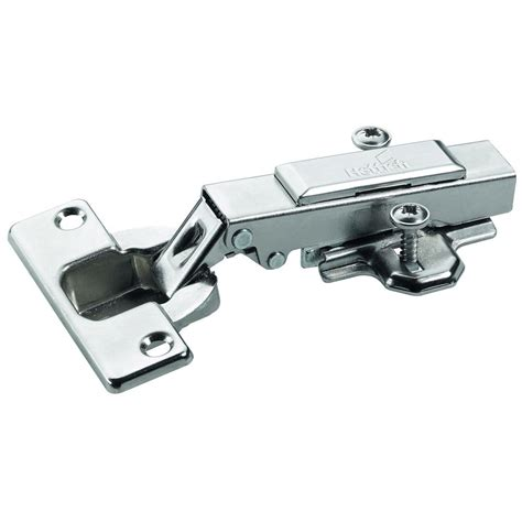 hettich hinges for kitchen cabinets hettich concealed overlay 1 3 8 in 35mm cup 7024