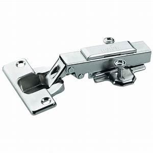 Hettich Topfscharnier 35mm : hettich concealed full overlay 1 3 8 in 35mm cup frameless hinge clip on hinge arm 10 ~ Orissabook.com Haus und Dekorationen