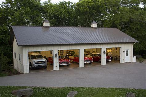 cost of morton building garage 4116 morton buildings 30x56x10 garage