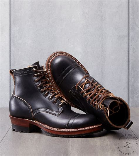 Boots – Footwear – Division Road, Inc.