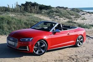 Audi A4 Cabriolet : audi a4 cabriolet buying guide convertible car magazine ~ Melissatoandfro.com Idées de Décoration