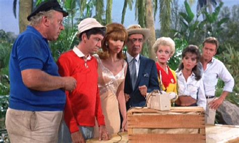 Gilligans Island Why Did They Stay So Long Pop