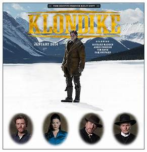 Klondike Mini-Series Review