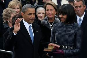 Barack Obama's inauguration speech makes the case for ...