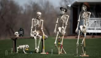 Outdoor Halloween Decorations Diy