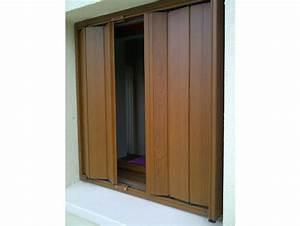Volet En Bois Prix : volet en bois prix volets batants opalines barres et ~ Premium-room.com Idées de Décoration