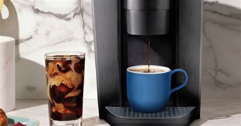 No matter how you like your coffee, at target, you can find a. Keurig K-Elite Coffee Maker Only $84.99 Shipped on Target.com (Regularly $130) | Hip2Save ...