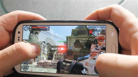 20 Best Games For Android Phones Galaxy,xperia,htc,lg And