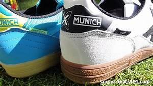 Munich Indoors 2016 : munich indoor shoes soccer cleats 101 ~ Markanthonyermac.com Haus und Dekorationen