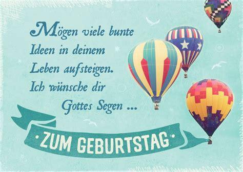 postkarte zum geburtstag bunte ideen missionsverlag