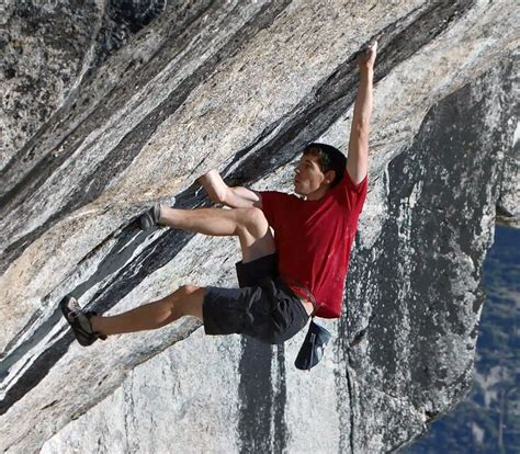 Images About Free Climbing Pinterest Rocks