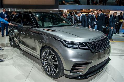 Foto  Range Rover Velar Lusso E Design