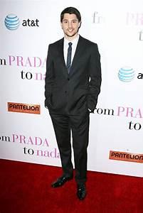 Nicholas D'Agosto Picture 2 - Los Angeles Premiere of ...