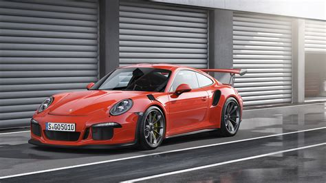 Porsche 911 Hd Picture by 2016 Porsche 911 Gt3 Rs Wallpapers Hd Images Wsupercars