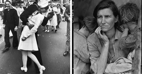 history  photojournalism   lasting impact