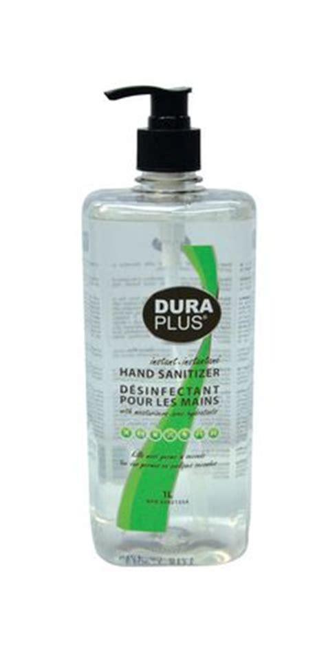 duraplus anti microbe  alcohol hand sanitizer case