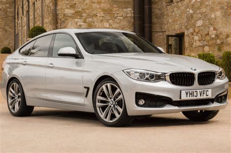 bmw  gt   ordinary beemer daily star