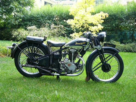 Bianchi Classic Motorcycles