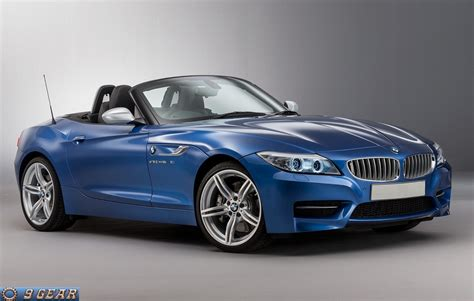 Car Reviews  New Car Pictures For 2018, 2019 Bmw Z4