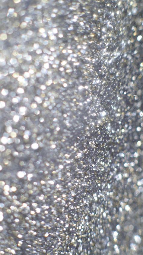 silver glitter iphone phone wallpaper background lock