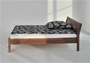Bett Design Holz : moderne designerbetten aus holz i holzdesignpur ~ Frokenaadalensverden.com Haus und Dekorationen