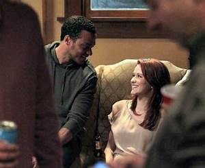 Grey's Anatomy Fan Fiction | Jackson Avery And April ...