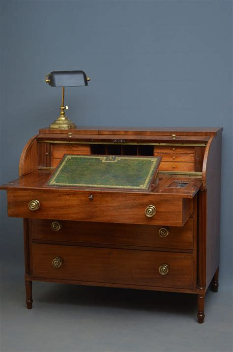secretaire bureau regency writing chest secretaire bureau antiques atlas