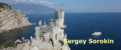 Guided Tours Crimea Private Guide