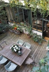 les 25 meilleures idees de la categorie terrasse bois sur With idee deco de jardin exterieur 4 plantes exotiques pour jardin et terrasse en vente chez