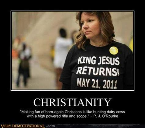 Born Again Christian Meme - funny demotivators vol 9 barnorama