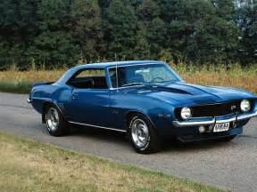 Nye Car: Cheap Muscle Cars
