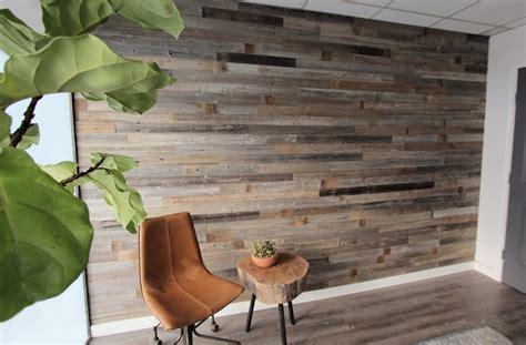 reclaimed wood paneling reclaimed barn wood planks