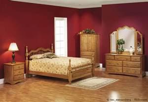 schlafzimmer rot beste farbe fürs schlafzimmer möbelideen