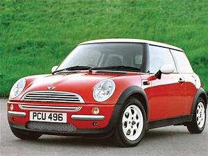 Mini Cooper Wiring Diagram System