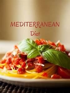 the mediterranean diet for health