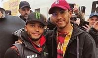 BTCC news: Nicolas Hamilton reveals what brother Lewis ...