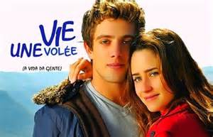 Une Vie Volee by T 233 L 233 Novelas Une Vie Vol 233 E A Vida Da Gente Le Synopsis