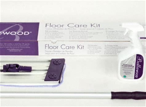 floor care kit bellawood