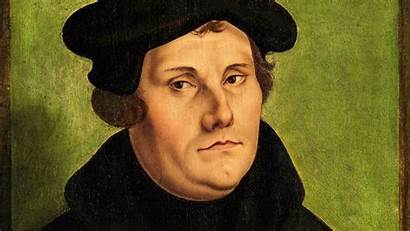Martin Luther Reformation Father Theologian Happened Dealing