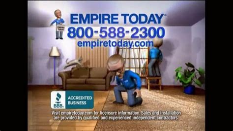empire flooring commercial 28 best empire flooring ads empire today 60 percent off sale tv spot new floors ispot tv